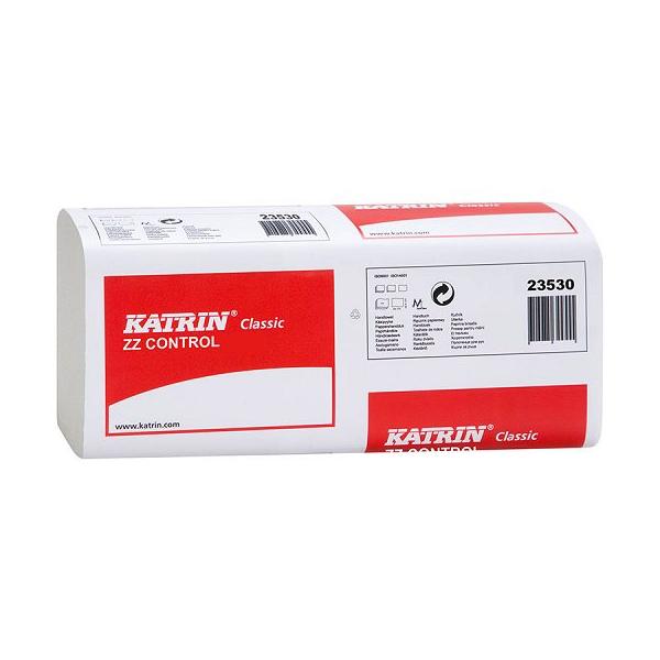 ZZ Katrin Control 2