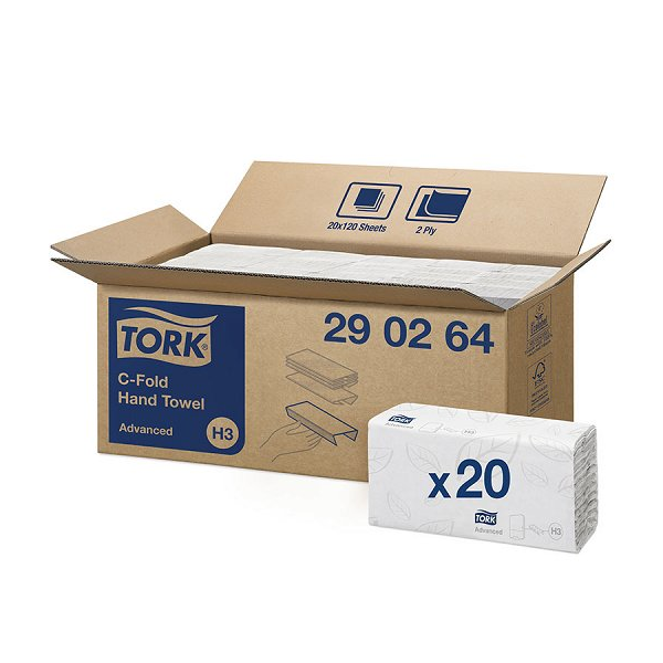 Tork Advanced 2