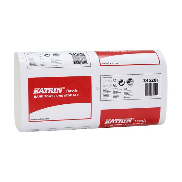 Katrin Classic One Stop M2