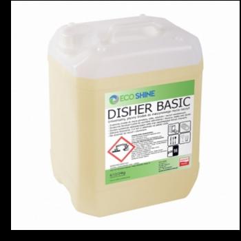 ECO SHINE DISHER BASIC 12KG