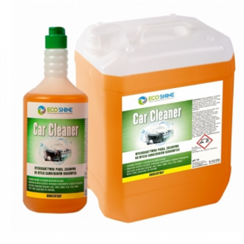 ECO SHINE CAR CLEANER 10L