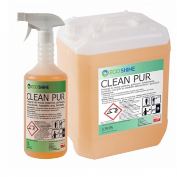 ECO SHINE CLEAN PUR 10L