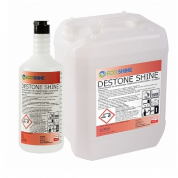 ECO SHINE DESTONE SHINE 5L