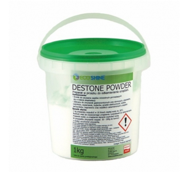 ECO SHINE DESTONE POWDER