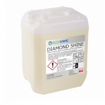ECO SHINE DIAMOND SHINE 10KG