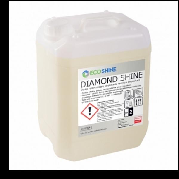 ECO SHINE DIAMOND SHINE 10KG