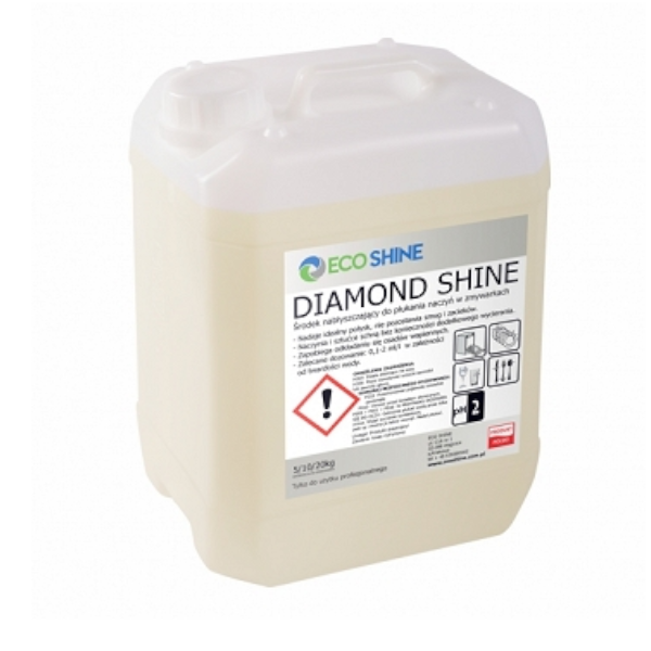ECO SHINE DIAMOND SHINE 20KG