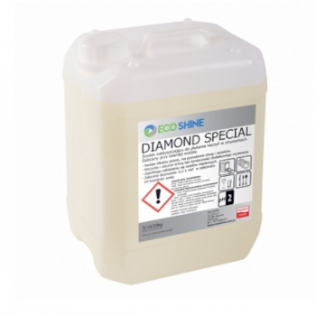 ECO SHINE DIAMOND SPECIAL 10KG