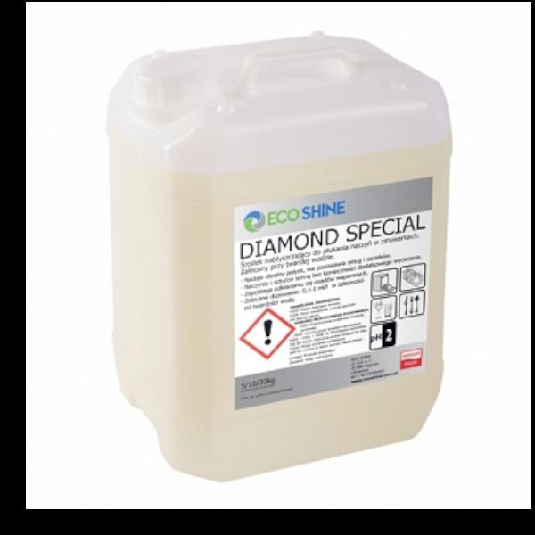 ECO SHINE DIAMOND SPECIAL 10KG