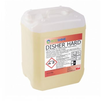 ECO SHINE DISHER HARD 12KG