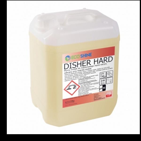 ECO SHINE DISHER HARD 12KG