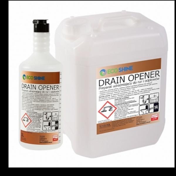 Eco Shine DRAIN OPENER 1L