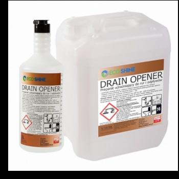 Eco Shine DRAIN OPENER 5L