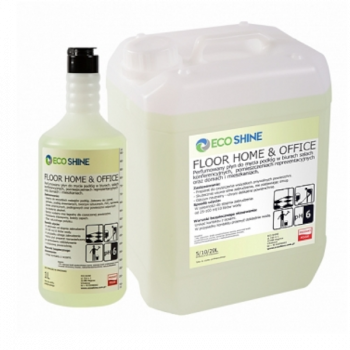 ECO SHINE FLOOR HOME & OFFICE 5L