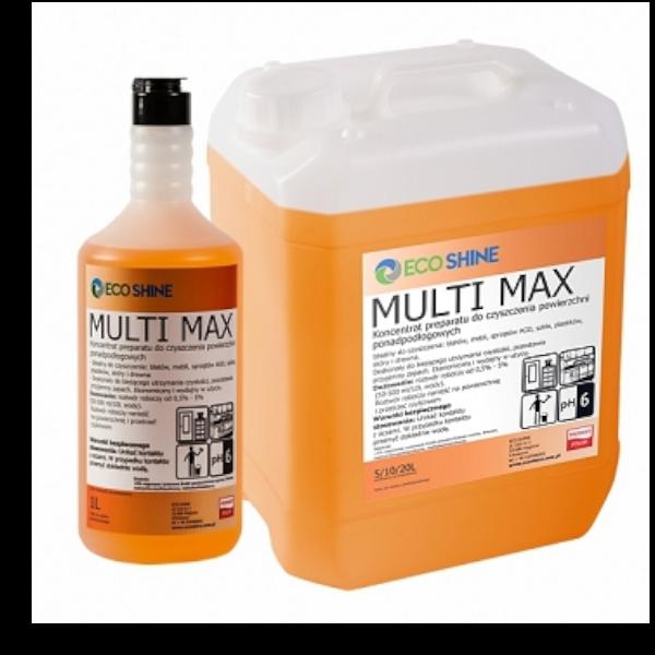 Eco Shine MULTI MAX 5L