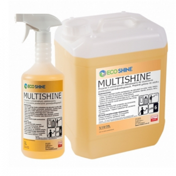 ECO SHINE MULTISHINE 5L