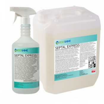 ECO SHINE SEPTAL EXPRESS 1L