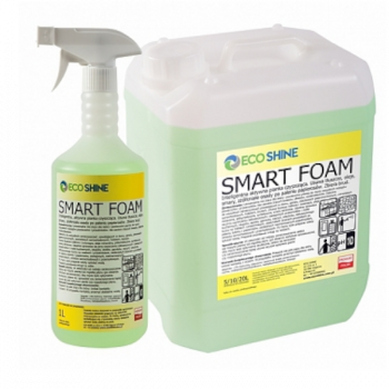 ECO SHINE SMART FOAM 10L