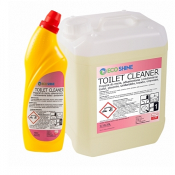 ECO SHINE TOILET CLEANER 5L