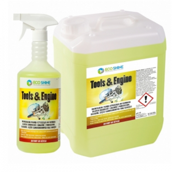 ECO SHINE TOOLS & ENGINE 1L