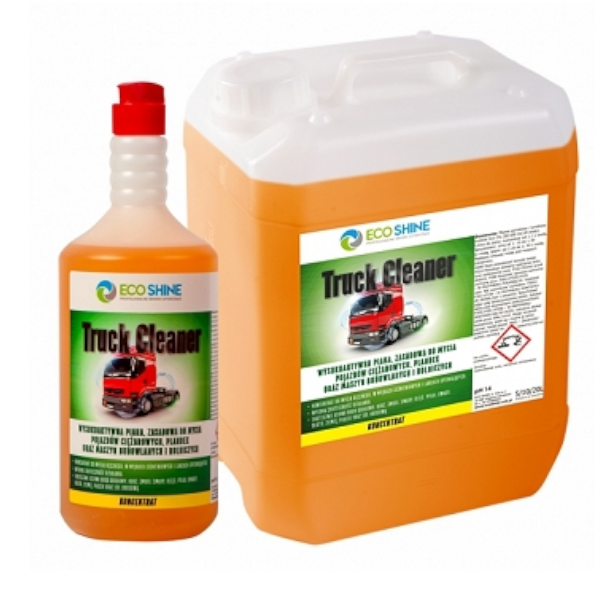 ECO SHINE TRUCK CLEANER 10L
