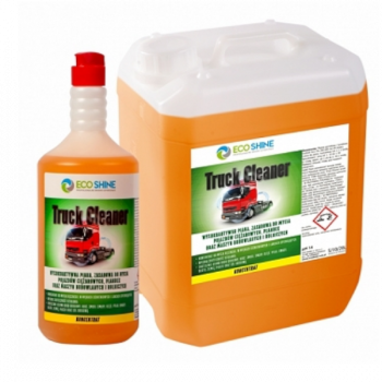 ECO SHINE TRUCK CLEANER 5L
