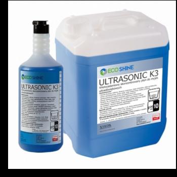 ECO SHINE ULTRASONIC K3 5L