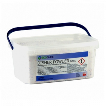 ECO SHINE DISHER POWDER